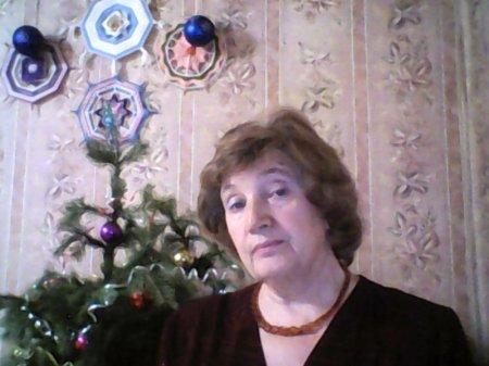 Валентина_Кострюкова аватар
